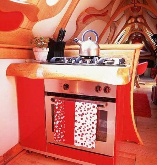 Futuristic Kitchen Stuff: 9 Best Kitchens Images On Pinterest