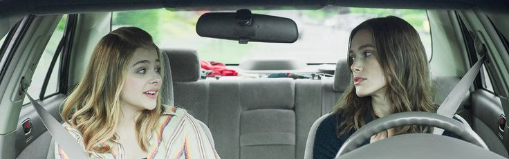 """Keira Knightley tries to dodge adult life in """"Laggies,"""" Lynn Shelton's hybrid of coming-of-age story and romantic comedy."""