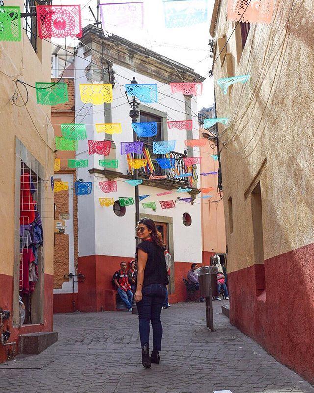 // Guanajuato is all about the details //  Guanajuato Historic Center | Guanajuato City, Gto, Mexico