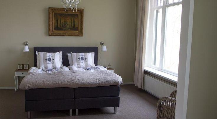 Bed & Breakfast Rijsterbosch, Bed