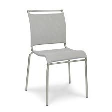 air chair by calligaris is the perfect chair to complete all kitchens the seat and