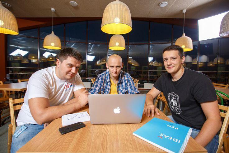 Митап ThinkPHP #14 в Харькове. Вместе 5 лет    Отмечаем 5-летний юбилей ThinkPHP вместе на четырнадцатой встрече нашего комьюнити! Пять лет интересных встреч, насыщенных докладов, оживленных кофе-брейков и уютных пятничных вечеров — и ThinkPHP #14 продолжает эту традицию. Вас ждут крутые спикеры, актуальные темы мира PHP, вкусные кофе-брейки и многое другое.    Читать дальше →    #hooppy #hooppyru #hooppytest  #хуппи
