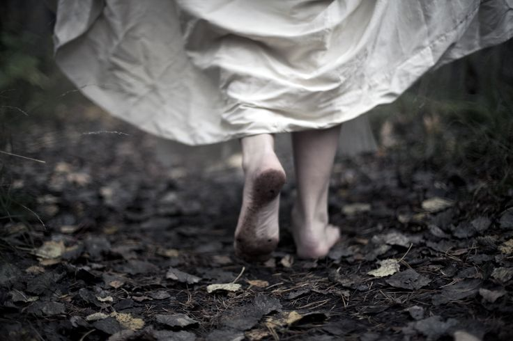 """The only impossible journey is the one you never begin.. So feet and heart """"don't fail me now"""""""