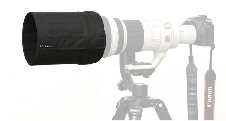 >> Click to Buy << ROLANPRO Lens Hood Telephoto Lens Folding Hood for Canon Nikon  Sigma Tamron 200mm f/2, 300mm f/2.8, 400mm f/4, 200-400m f4 (S) #Affiliate
