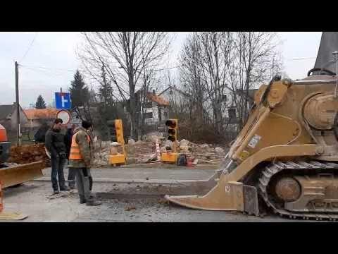 Gradanja kanalizacije ©Marko Čuljat lika press www.licke-novine.hr Lička...