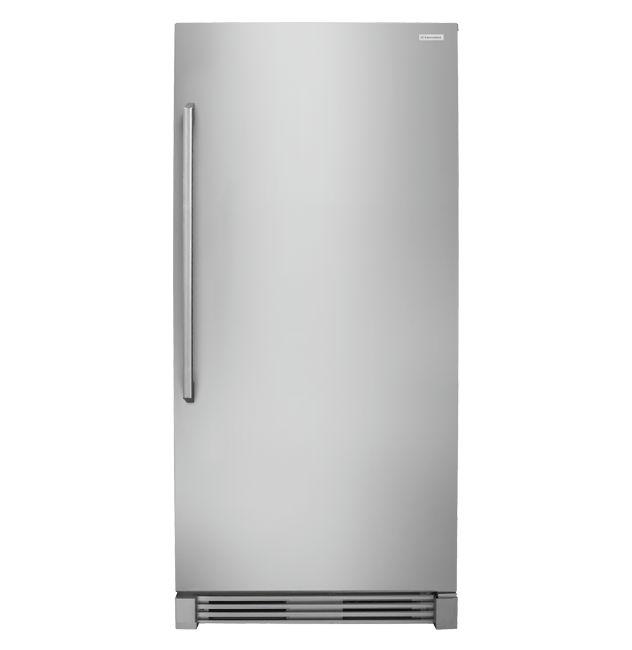 Single-Door Refrigerators & Freezers - Electrolux