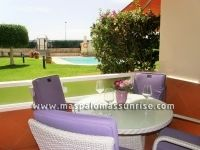 Apartment mit Direktzugang zur oberen Strandpromenade von Playa del Ingles