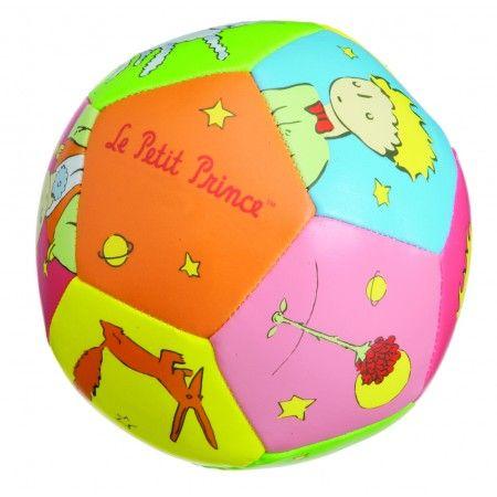 Pikku Prinssi pallo