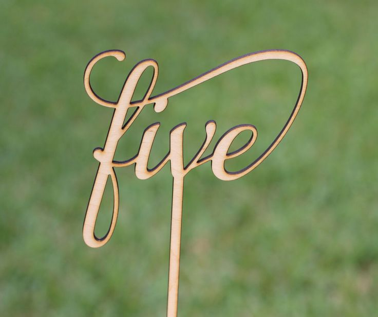 Rustic Table number with stand | Wedding Rustic Country Chic | Table number stands | Wooden Table Numbers | Table Number Decoration by WeddingPros on Etsy https://www.etsy.com/listing/264422779/rustic-table-number-with-stand-wedding