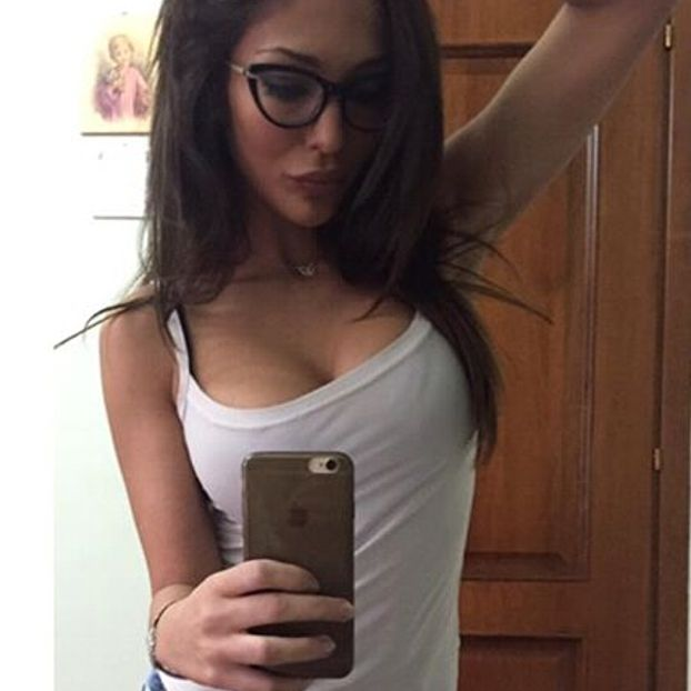 Specchio selfie
