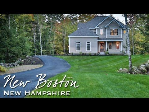 Video of Forest View II   New Boston, New Hampshire real estate & homes - http://designmydreamhome.com/video-of-forest-view-ii-new-boston-new-hampshire-real-estate-homes/ - %announce% - %authorname%