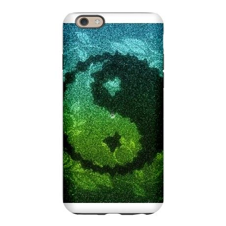 In the deepest Silence, digital iPhone 6 Slim Case #phone6 #iphonecases #giftideas