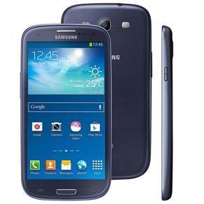 [Extra] Celular Desbloqueado Samsung Galaxy S III Neo Duos R$ 799,00 com Paypal