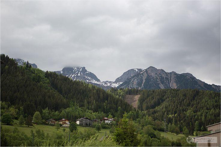 Mountain view - Falkensteiner Hotel in Schladming, Austria – Wellness Hotel Österreich by Falkensteiner - #wellness #hotel #austria