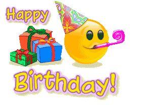 Funny Happy Birthday Friend | Funny Birthday, Birthday Friends E-Cards, Birthday Friends Graphics ...