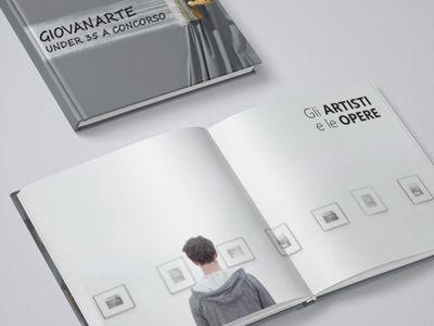 GiovanArte - Cura grafica e stampa libro