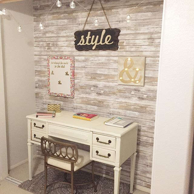 Best 25 Vanity In Closet Ideas On Pinterest: Best 25+ Teen Vanity Ideas On Pinterest