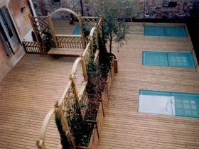 12 best Pedane e pavimenti in legno per esterni images on Pinterest ...