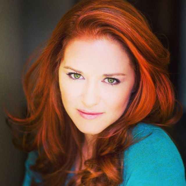 17 best Red hair and green eyes images on Pinterest ...