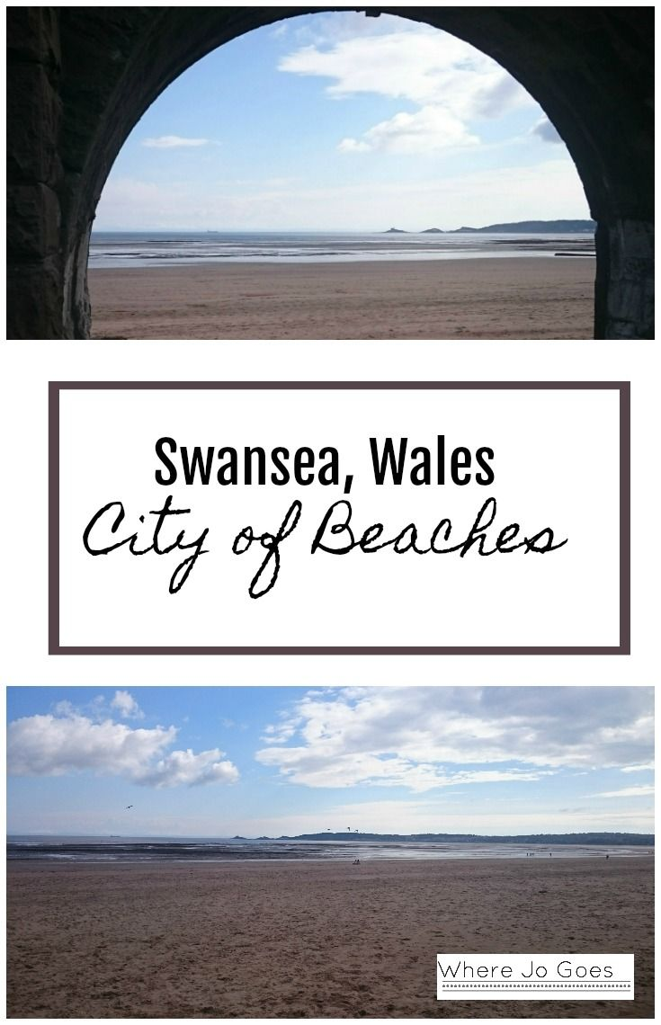 SWANSEA-PARKS, BEACHES AND A TRIP DOWN MEMORY LANE