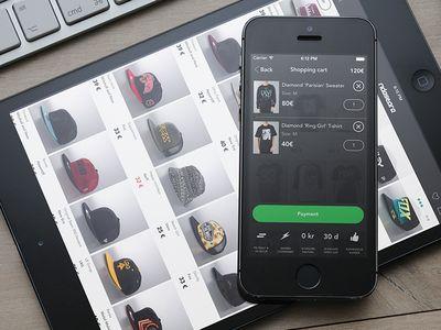 Ridestore App