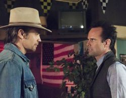 Justified - so good it should be illegal!