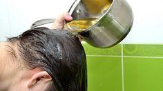 Как избавиться от седины без окрашивания и получить насыщенный цвет волос