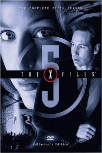 Amazon.com: The X-Files: The Complete Fifth Season: David Duchovny, Gillian Anderson, Mitch Pileggi, Robert Patrick, Tom Braidwood, William B. Davis, Bruce Harwood, Dean Haglund, Nicholas Lea, Annabeth Gish, James Pickens Jr., Sheila Larken, Allen Coulter, Brett Dowler, Chris Carter, Cliff Bole, Daniel Sackheim, Kim Manners, Peter Markle, R.W. Goodwin: Movies & TV