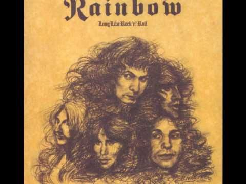 Song of the Week: Rainbow: Gates of Babylon | WickedChannel.com
