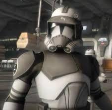 A Kamino Trooper