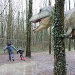 Sulle orme dei dinosauri in Italia - bambiniconlavaligia