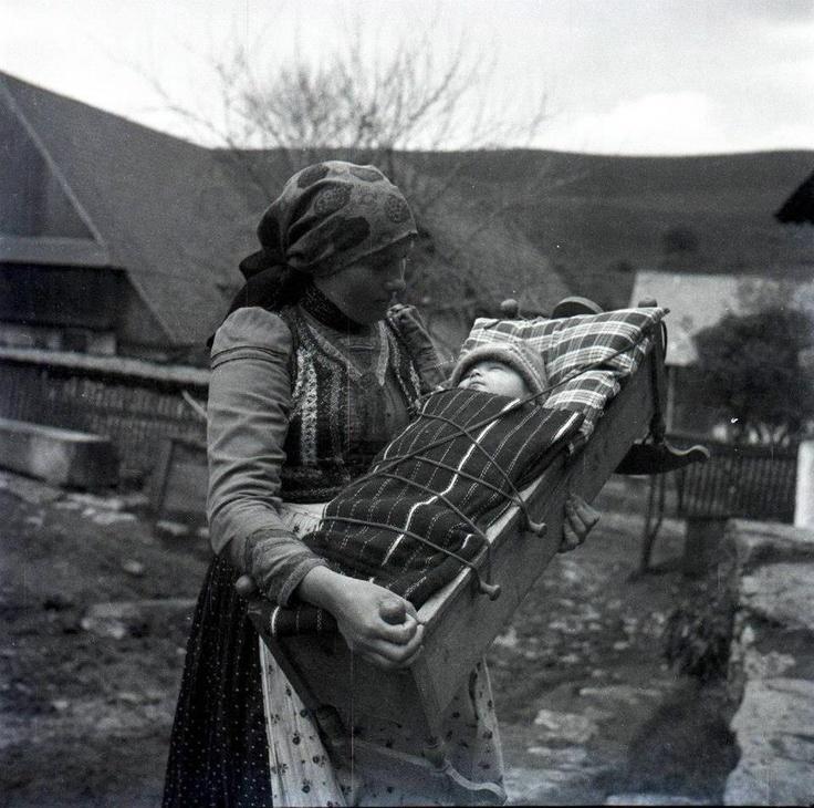 From Daróc, Boldogasszony gyermekével (Daróc, Kolozs vm.), NHA