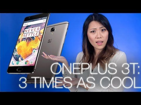 OnePlus 3T, China spies on cheap Android phones, Google Photoscan - http://eleccafe.com/2016/11/16/oneplus-3t-china-spies-on-cheap-android-phones-google-photoscan/