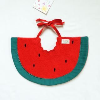 #baby, #bib, #watermelon, #italy, #souspeu