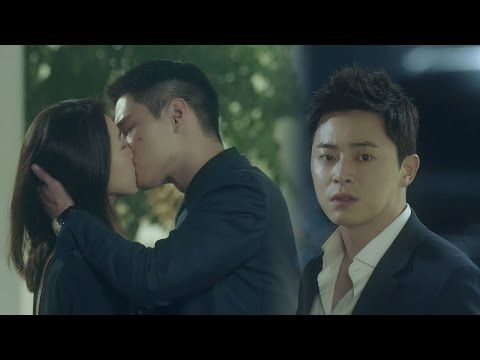 Jealousy Incarnate Ep 9 Kiss: Second Lead Shippers Rejoice! | Couch Kimchi