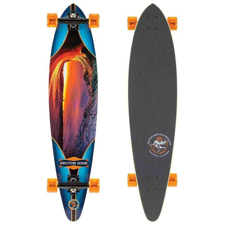 Sector 9 Longboard Sale