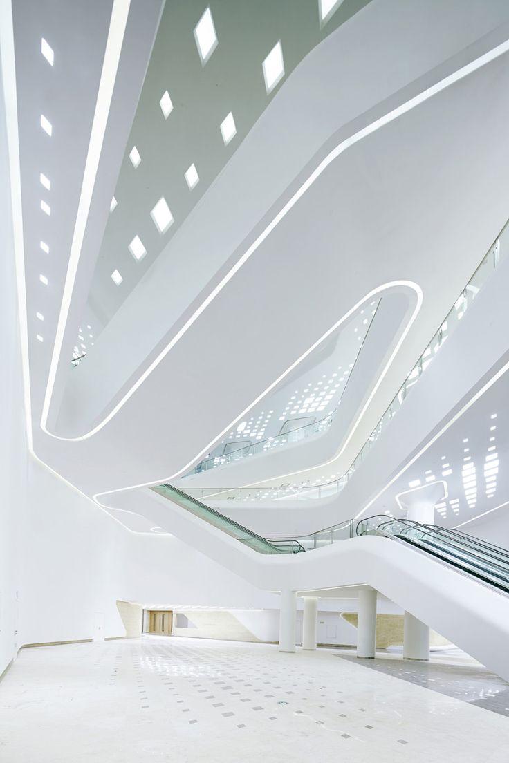 2015 al design awards nanjing international youth cultural center nanjing china architectural