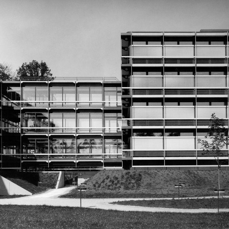 25 best ideas about egon eiermann on pinterest brutalism marcel breuer and arne jacobsen. Black Bedroom Furniture Sets. Home Design Ideas