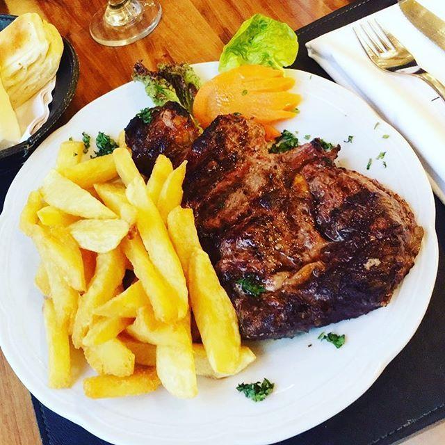 きゃーーーーーーー💓肉だ肉だーーー🍖デブ道へようこそ😂#buenosaires #argentina #steak #ブエノスアイレス #アルゼンチン #肉 #travelaroundtheworld #デブ道