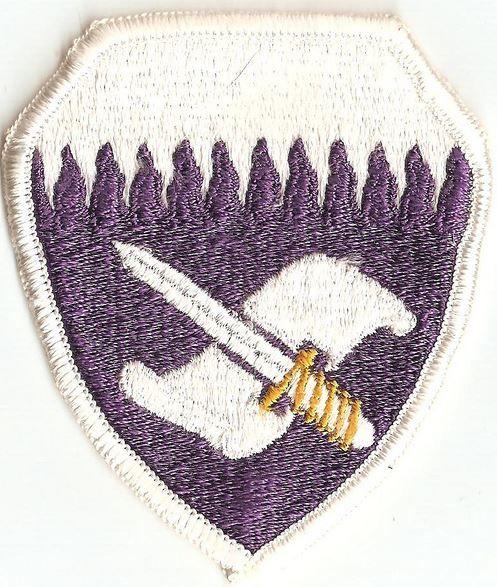 Civil Affairs School