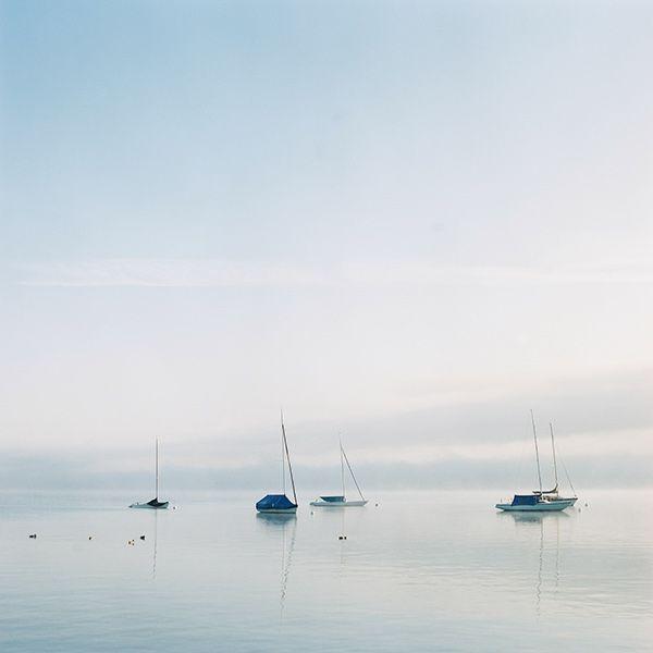 """""""Ein Morgen am See"""""""