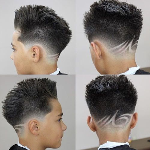 Cool Hairstyles for Guys 2014 – Exclusive Spikes , It is an thrilling time for men's hair. Among beards and barbering, there have in no way been more hairstyles obtainable. There's so considerably ...