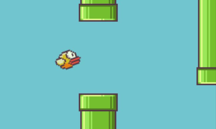 The thought is basic – press the screen to fold the bird and stay buzzing around in the middle of fatal, suspiciously Mario-style channel boundaries.  http://flappy-bird-cheat.com