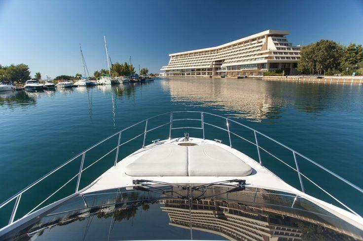 Plan your weekend getaway at Porto Carras Grand Resort!