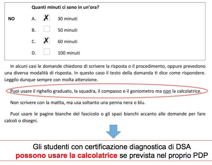 Il Corso - Competenza valutativa - Lezione 4.2 - Esami di Stato conclusivi del primo e del secondo ciclo INVALSI Valutazione alunni con DSA | Dislessia Amica