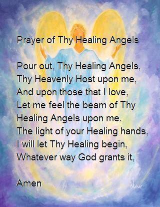 St. Michael the Archangel Prayer   Beyond Words: Archangel Michael Prayer