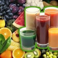 Recipes and Tips To Fight M.S.: Healthy Juices