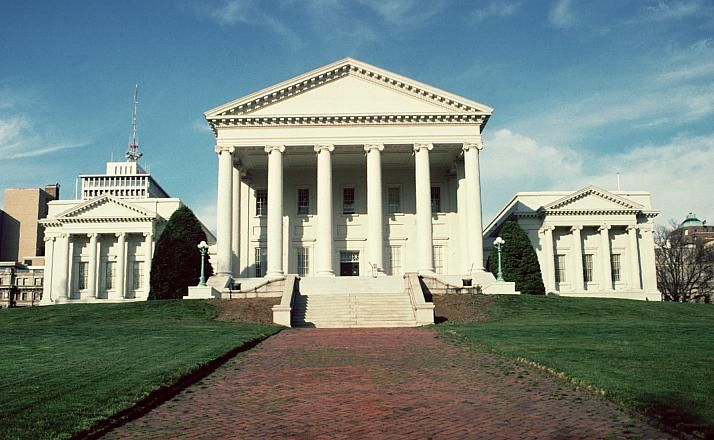 Virginia is considering reforming sex crime laws.