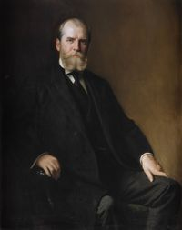 Charles Evans Hughes - Wikipedia, the free encyclopedia