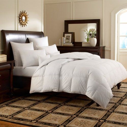 best down comforters on sale